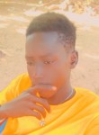 DJIBRIL BA , 20  , Tambacounda
