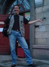 Dima, 49, Russia, Saint Petersburg