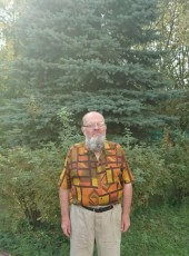 STERZhEN', 67, Russia, Moscow