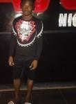 Meka Junior, 25  , Abidjan