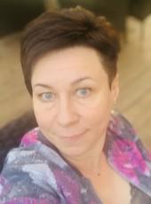 Elena, 47, Ukraine, Kharkiv