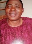 Dannon Prosper, 20  , Cotonou