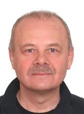 Aleksandr, 64, Russia, Moscow