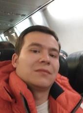 Maksim, 27, Kyrgyzstan, Bishkek