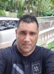 Jarkosilvera, 41  , La Chorrera