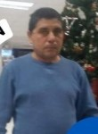 Gregorio, 55  , New York City