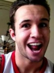 Liam, 33  , Dunedin