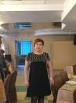 Anara Parshina, 49  , Baykonyr