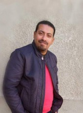gerges, 40, Egypt, Hurghada
