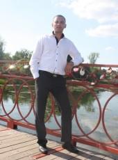 Grisha, 39, Russia, Moscow