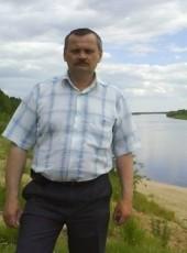 Nikolay, 59, Russia, Nizhnevartovsk