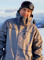 Georgiy, 32, Ukraine, Dniprodzerzhinsk