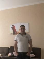 Andrey, 38, Russia, Pushkin