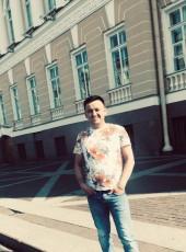 Timur, 25, Russia, Saint Petersburg