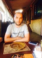 Vadim, 27, Ukraine, Donetsk