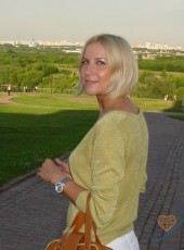 Larisa, 38, Russia, Moscow