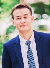 Neznakomets, 25, Kazakhstan, Otegen Batyra