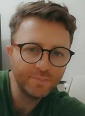 Zaffer, 37, Turkey, Tekirdag