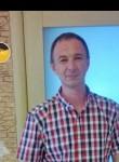 Roman, 43  , Ubinskoye