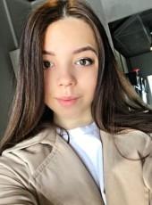 Mariya, 21, Russia, Moscow