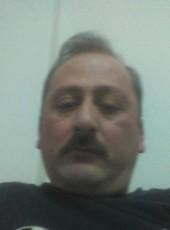 Bekir, 41, Türkiye Cumhuriyeti, İstanbul