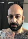 Dorian, 37  , Valletta