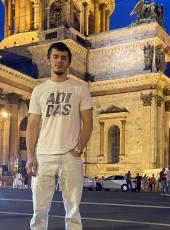Mikhail, 28, Russia, Saint Petersburg