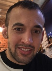 Andrey M, 32, Russia, Khabarovsk