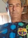 Raimundo ferreir, 48  , Macapa