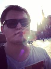 Alex, 26, Russia, Kostroma