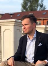 Oleg, 34, Russia, Moscow