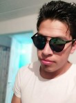 Daniel , 21  , Cuajimalpa