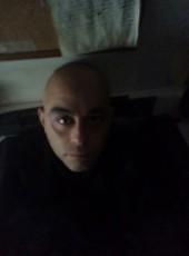 Michalis, 39, Greece, Athens