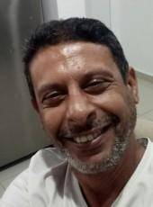 שלומי, 48, Israel, Ramat Gan