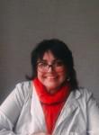 Lyudmila, 47  , Roslavl