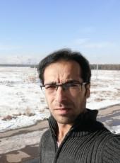 İbrahim , 34, Turkey, Istanbul