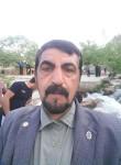 قدرت زارع, 53  , Tehran