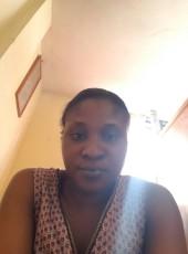 Joujou, 29, Haiti, Port-au-Prince