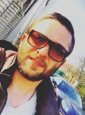 KeWoN, 32, Russia, Moscow