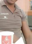 Omar, 33, Ouagadougou