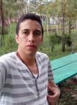 Esau Gaitan, 28  , Barberena