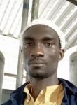 Manase, 29, Accra