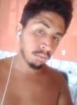 Lucas , 24  , Coelho Neto
