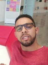 Anas, 32, Morocco, Casablanca