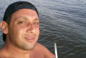 Donato , 35 - Just Me