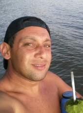 Donato , 35, Brazil, Porto Alegre