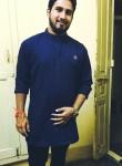 Anuj  gupta, 25  , Alwar