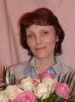 Валентина, 54, Moscow