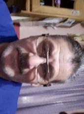 Arnaldo, 53, Argentina, Buenos Aires