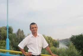 Pavel, 38 - Just Me
